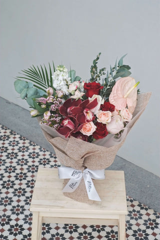 mother's day | michelle - helloflowerssg