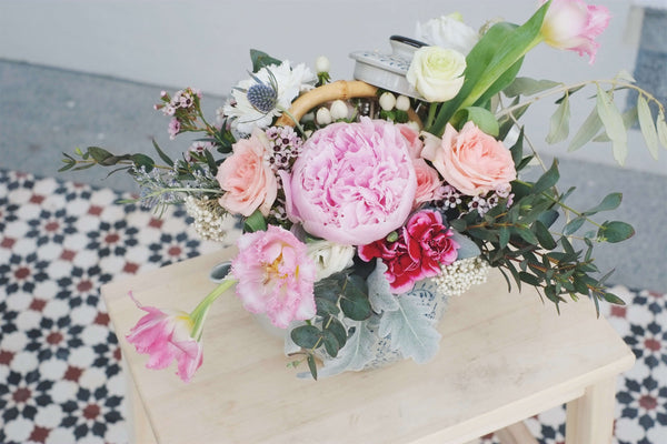 mother's day | mrs. potts - helloflowerssg