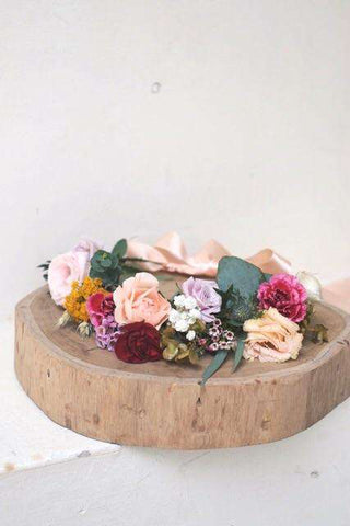 Flower Crown - helloflowerssg