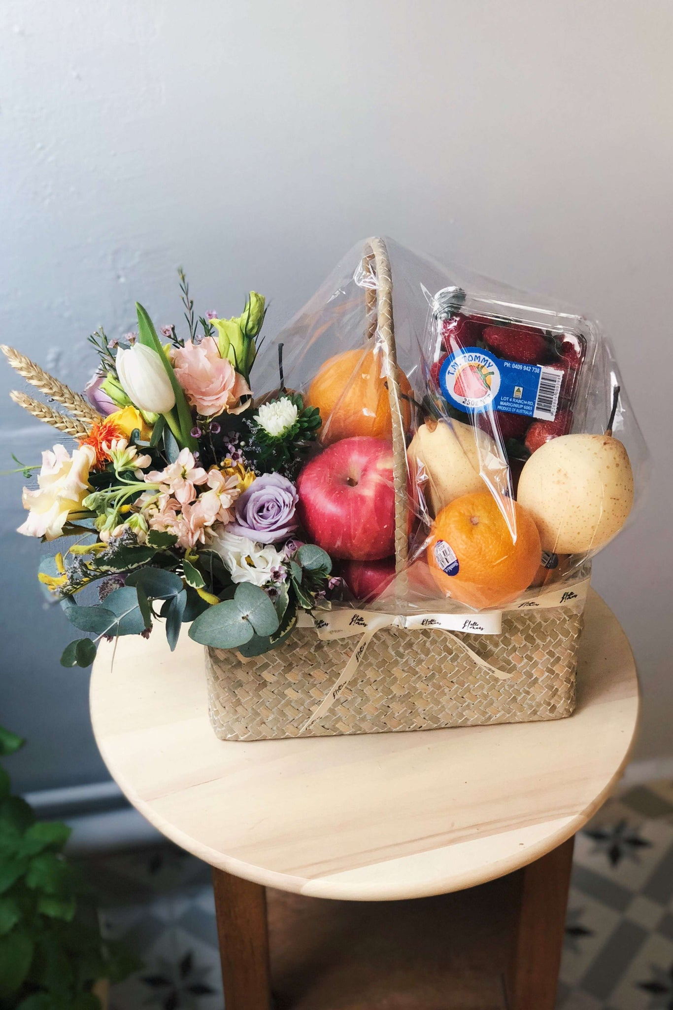 Flowers & Fruits ❤️ - helloflowerssg