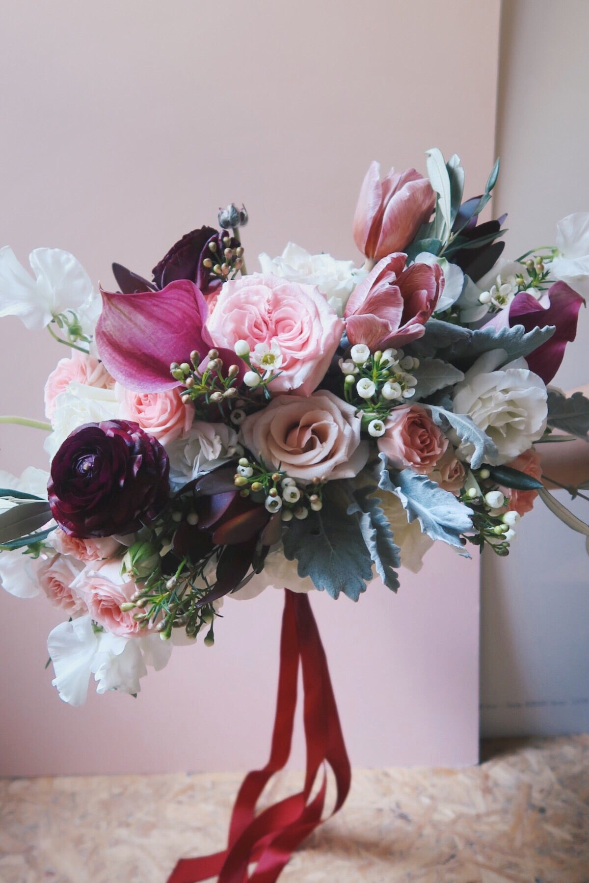 Wedding Floral Design and Arrangement Workshop (Skillsfuture Claimable) - hello flowers!