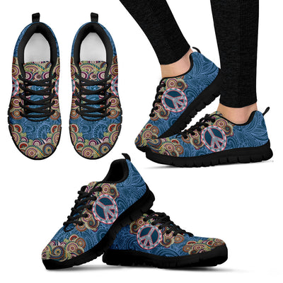 Peace Women's Sneakers