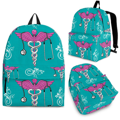NURSE WING BACKPACK