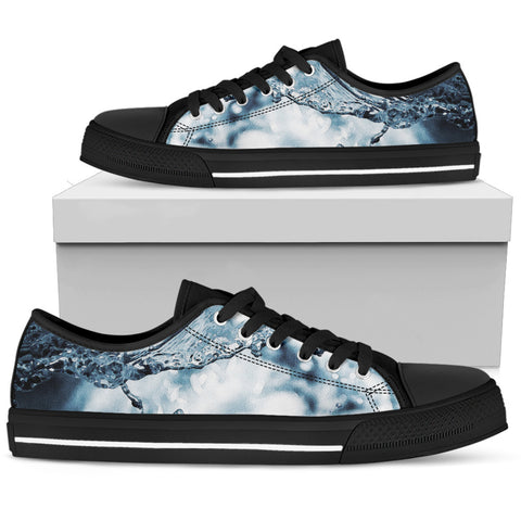Women's Low Top Water