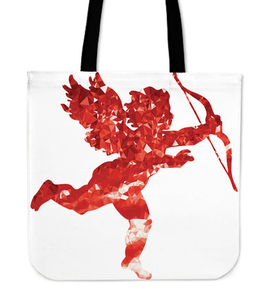 Angel Archer Ruby Tote