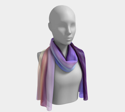 Dream Long Scarf