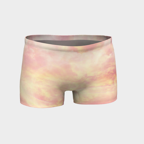 Summer Haze Shorts