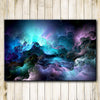 Large Canvas Wall Art Decor Contemporary Abstract Modern Art - Clouds Canvas Print