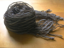 1883 Cotton Slub Yarn × Silk Stall - Wildrose 18S5W