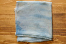 1883 Indigo x Natural Dye Planet Stall - Pale Blue 18P02