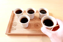 """Gobai"" Kyoto Five Roaster coffee beans flight of  5 set selected by Dongree[30g x 5 packs]"