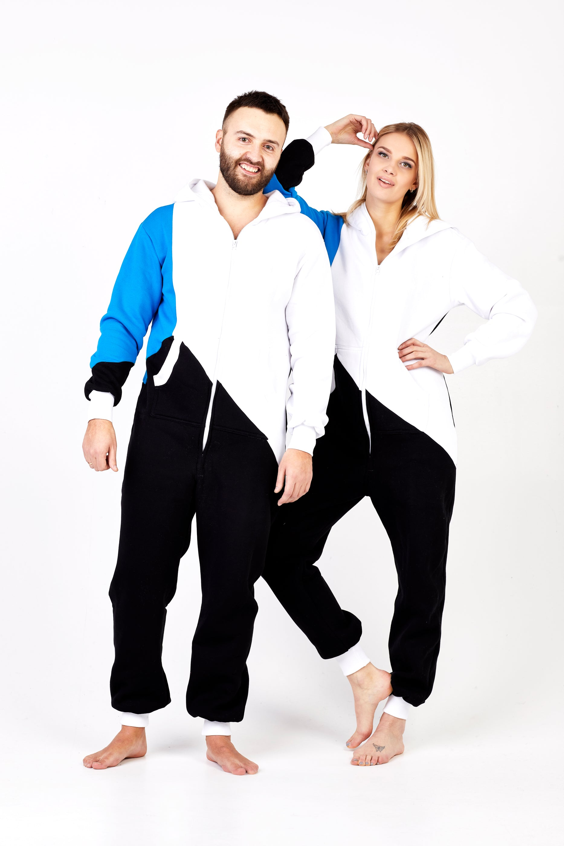 Sofa Killer Onesie – a new era of Fashion