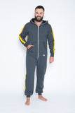 G&Y men onesie