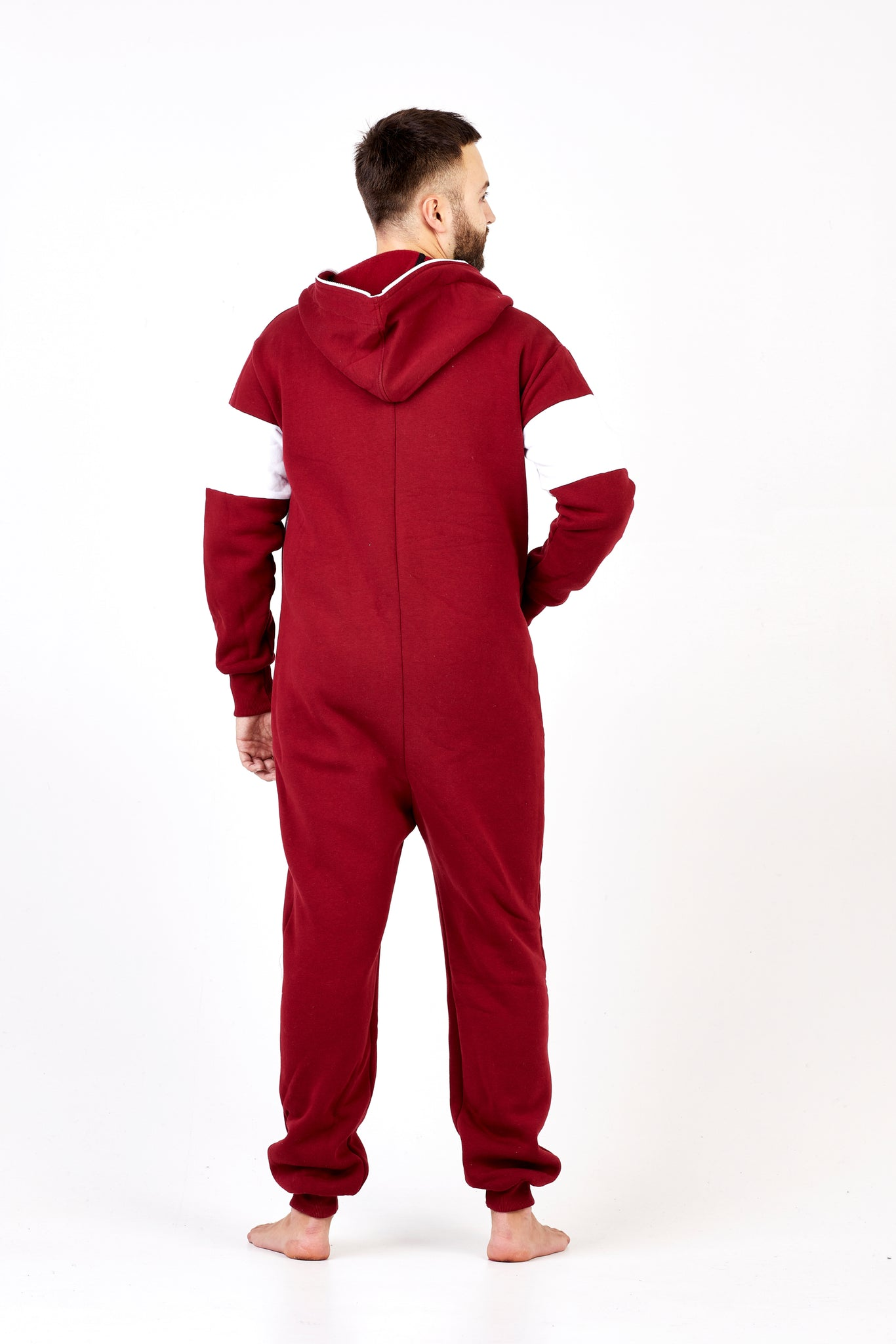 men burgundy onesie latvia riga