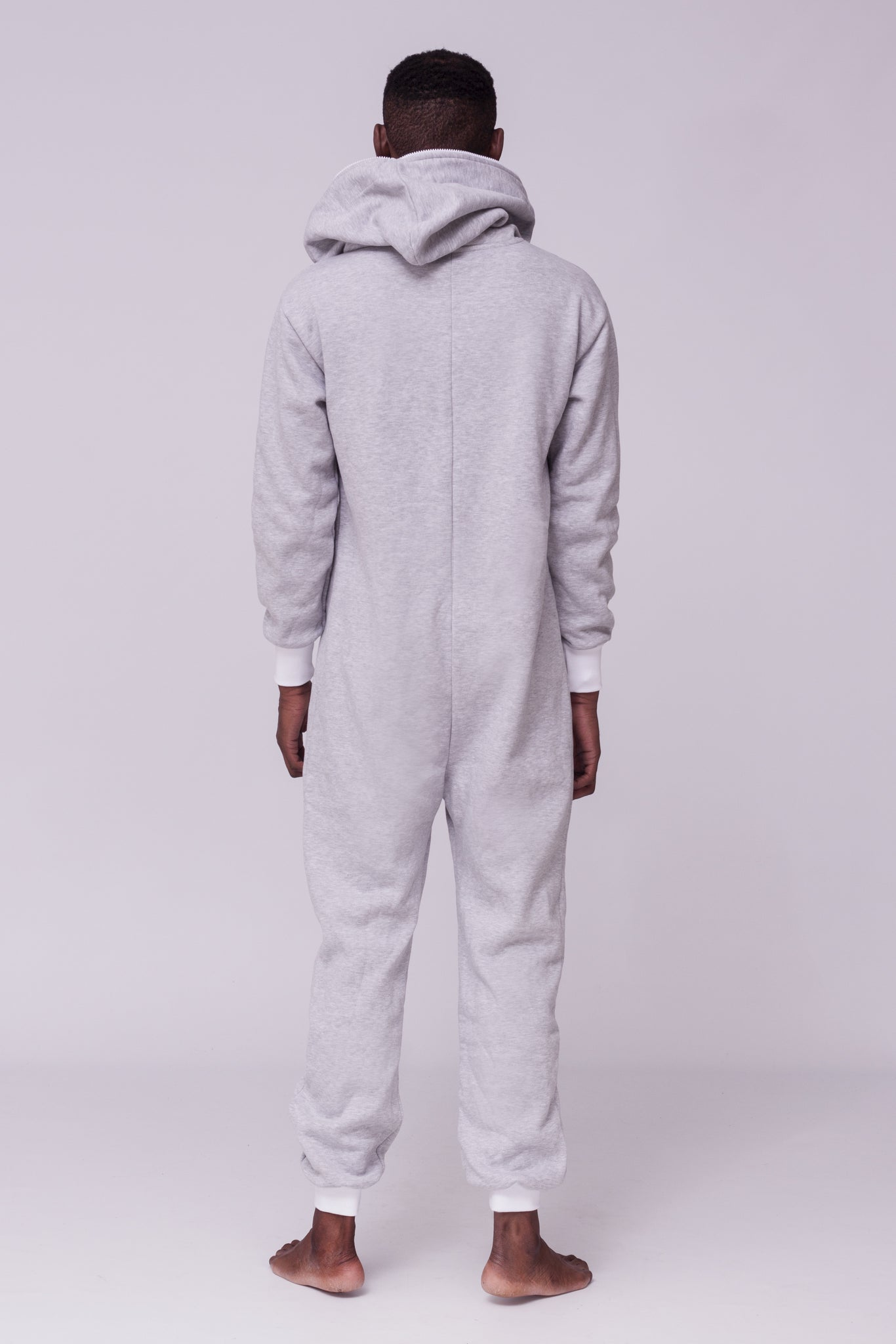 sofa killer onesie
