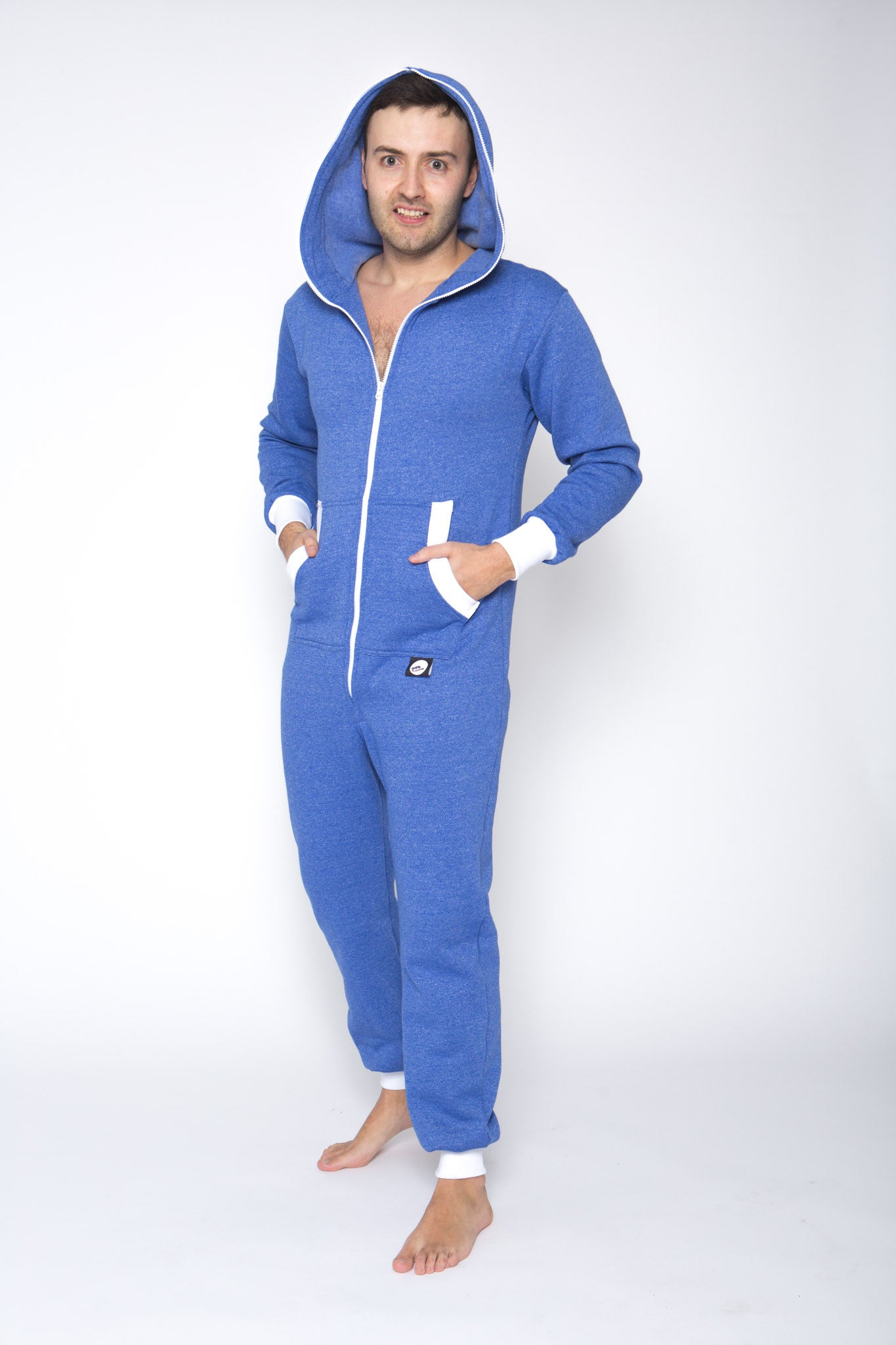 jeanse color onesie
