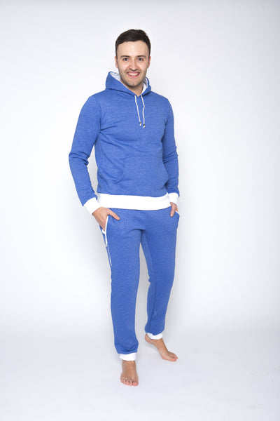 jeans color loungewear
