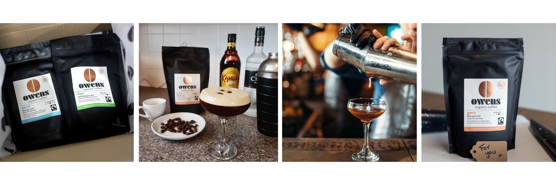 Espresso Vodka Drinks: How to Make an Espresso Martini at Home