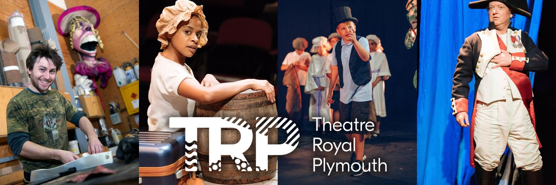 How you can support Plymouth's Theatre Royal right now