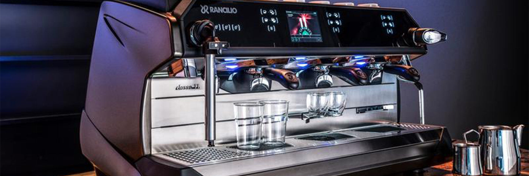 Choosing the right coffee machine for your business