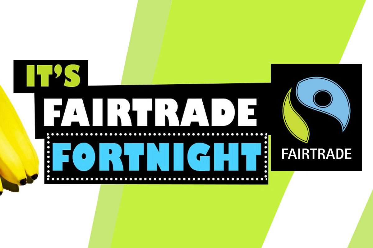 Fairtrade Fortnight is coming! Get Involved…