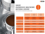 Sage home espresso machine buyers guide
