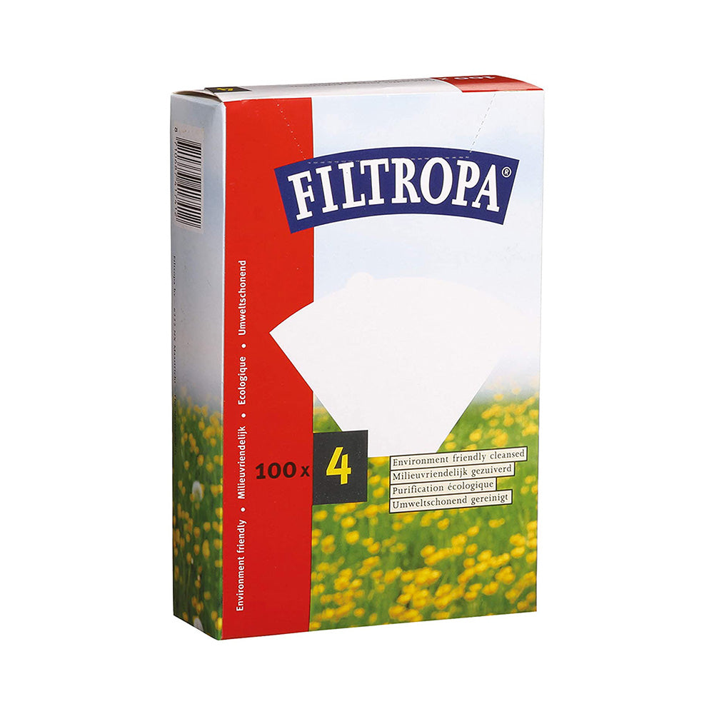 Filtropa Coffee Filter Papers