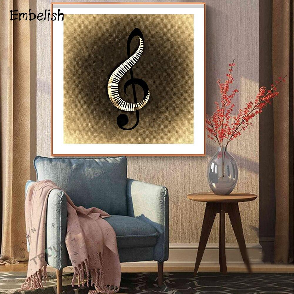 Music Modern Home Decor - Gaia-Stock.com