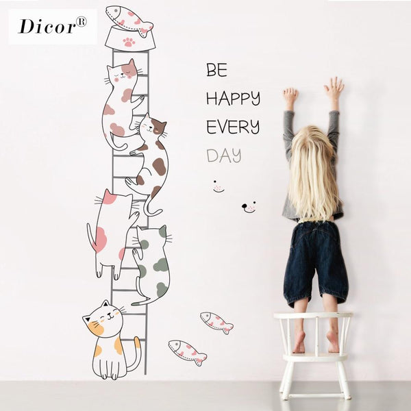 Wall Sticker for Kids Room - Gaia-Stock.com