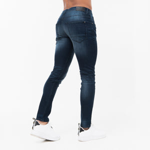 Alaric Jeans Dark Wash