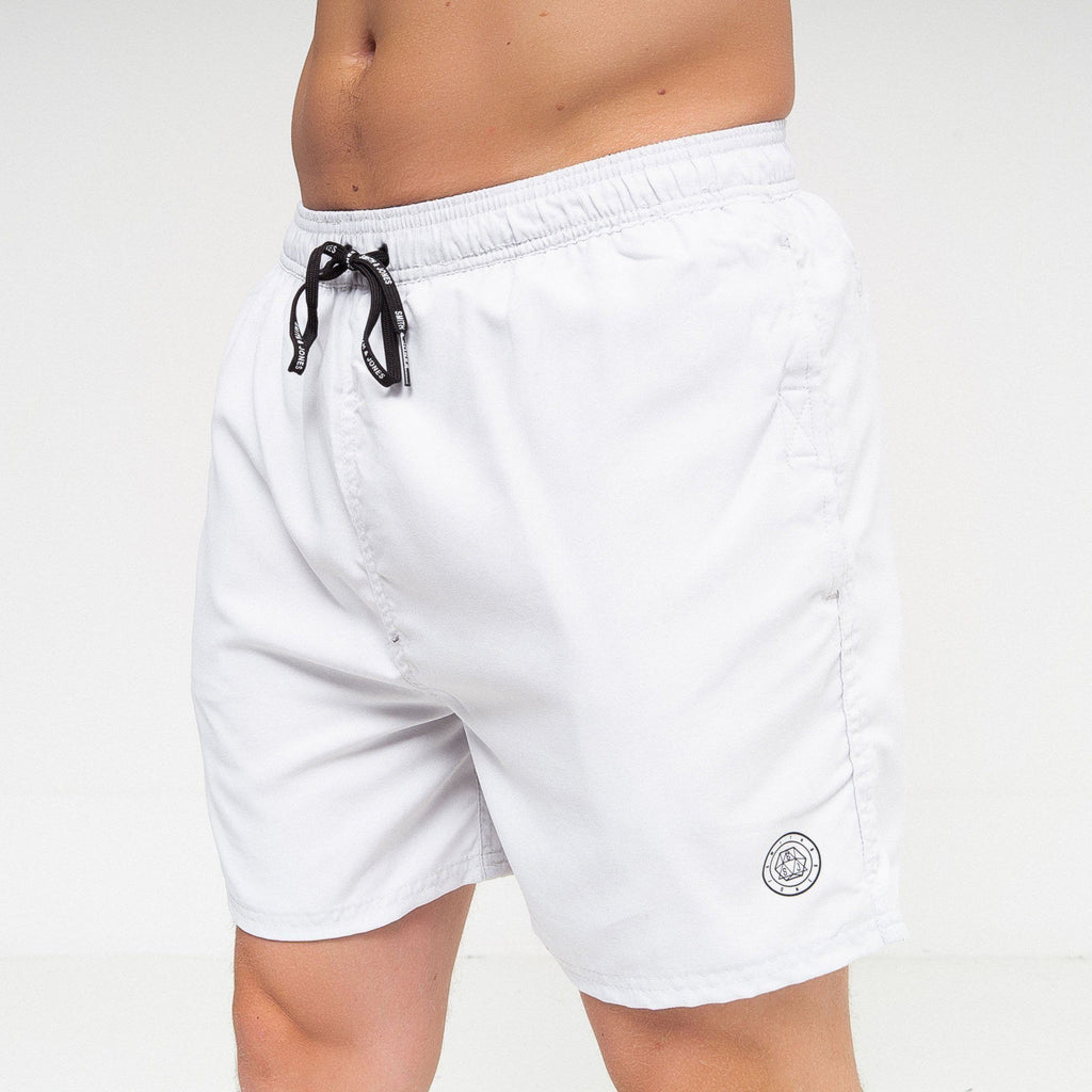 Alsbrook Swim Shorts Micro Chip / S