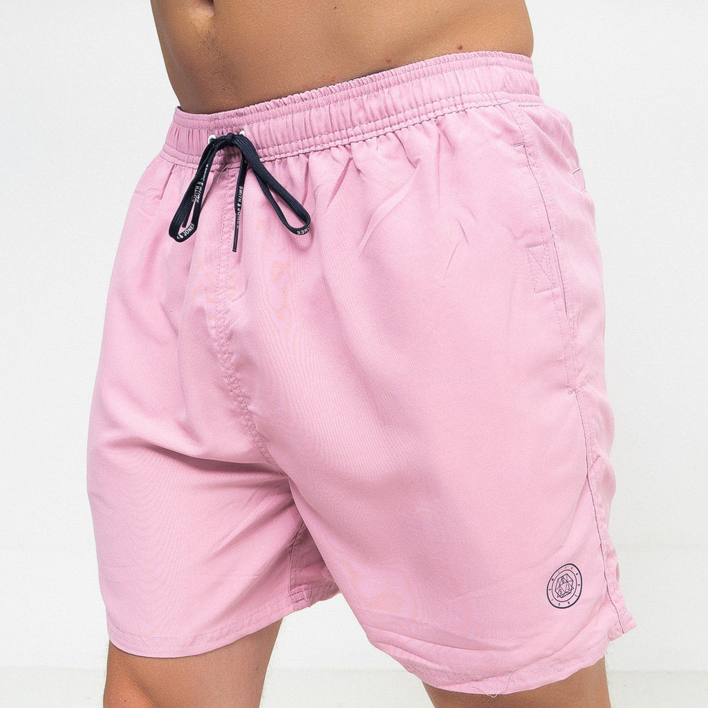 Alsbrook Swim Shorts Orchid Smoke / S