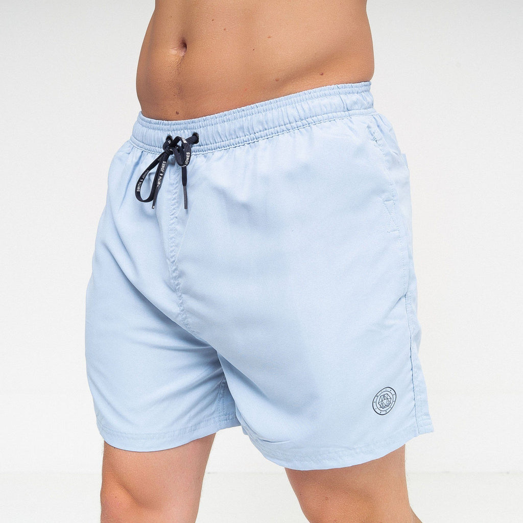 Alsbrook Swim Shorts Powder / S
