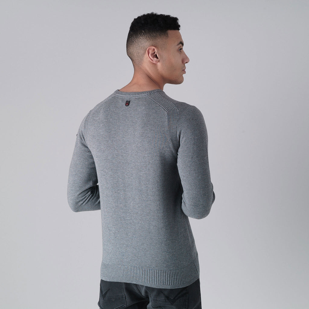 Altitude Knit Knitwear