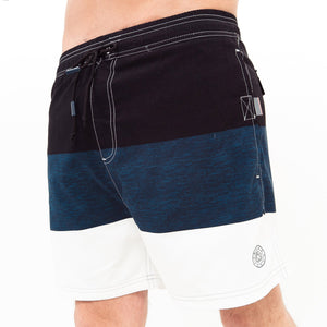 Amote Swim Shorts S / Black