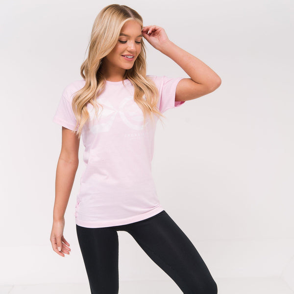 Ladies Annabelle T-Shirt Xs / Sweet Lilac T-Shirts