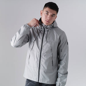 Agustin Jacket S / Alloy Outerwear