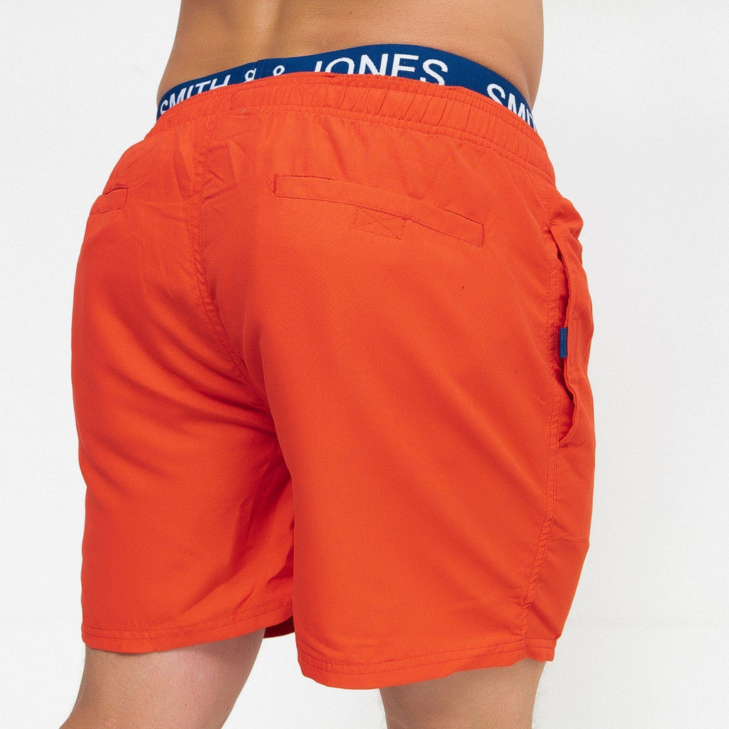 Baisley Swim Shorts