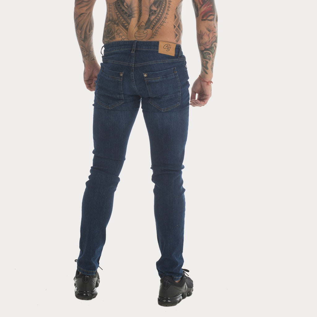 Barrington Jeans