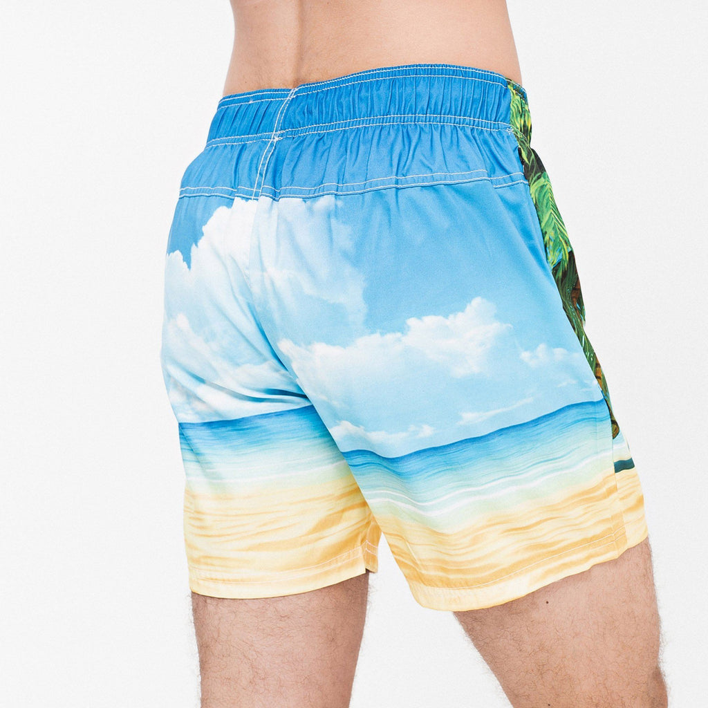 Beach Dream Swim Shorts