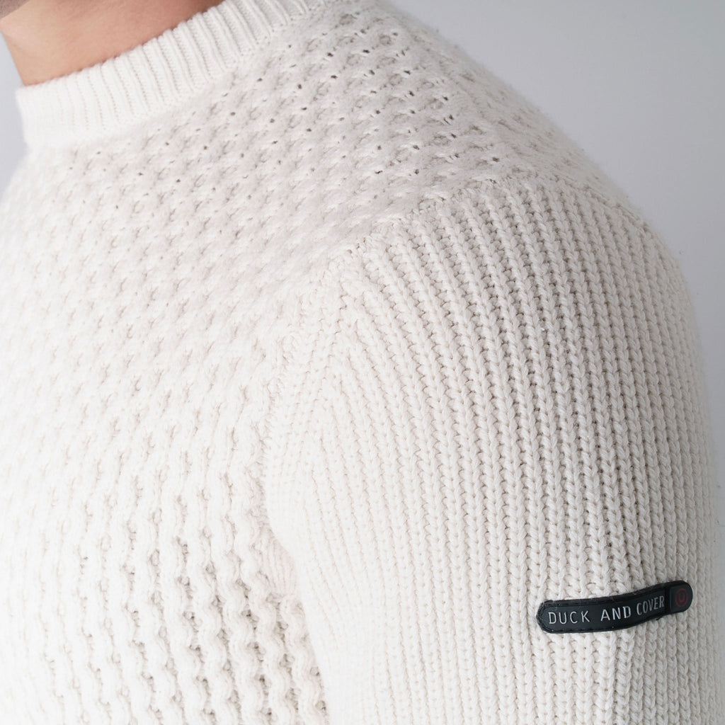 Beam Knit Knitwear