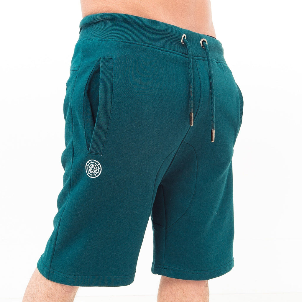 Beckwith Shorts S / Deep Teal