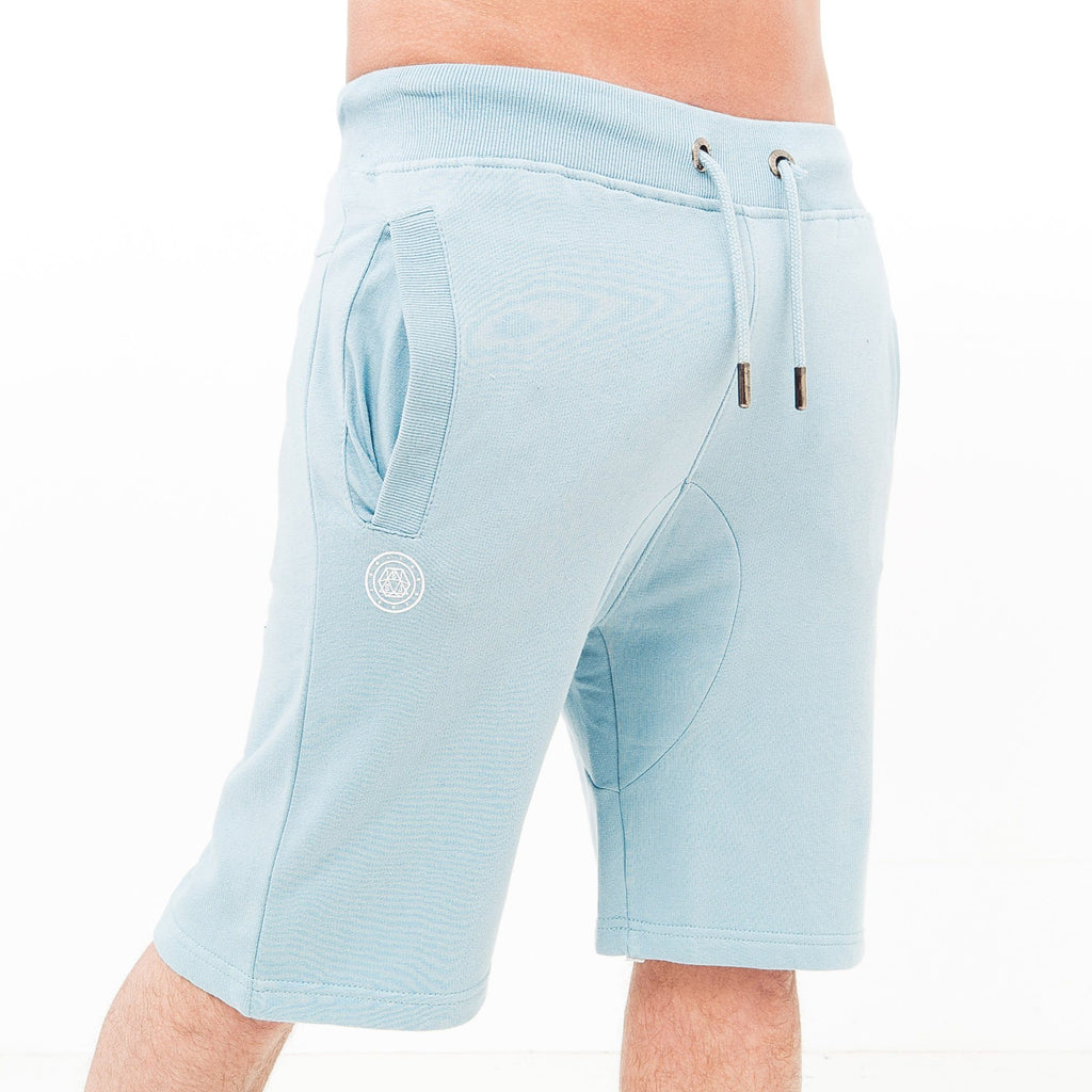 Beckwith Shorts S / Dusty Blue