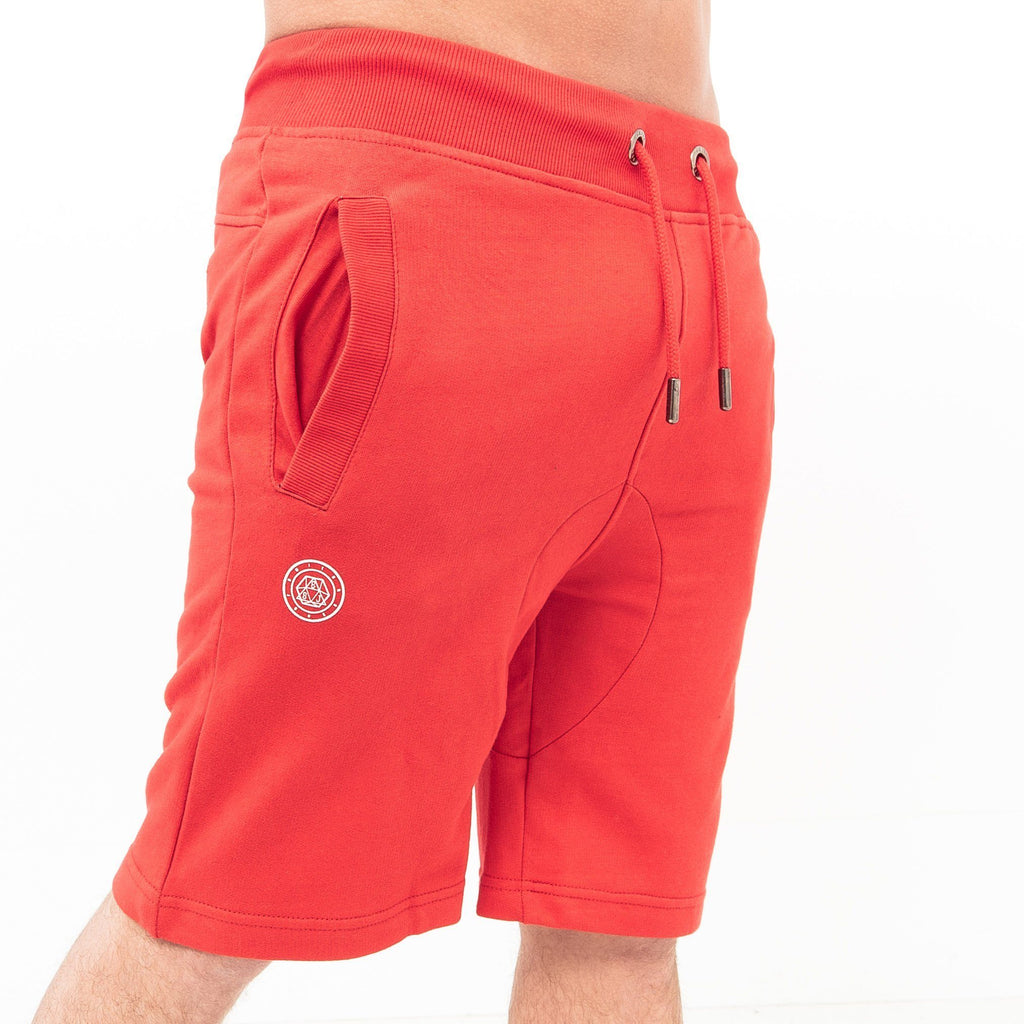 Beckwith Shorts S / Mars Red