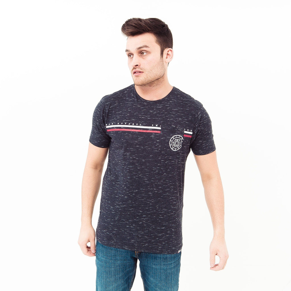 Blakely T-Shirt S / Dark Navy T-Shirts