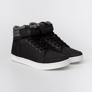 Royan Trainers Black