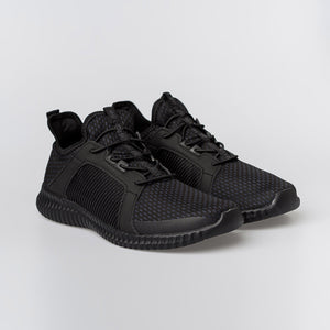 Eltanin Trainers Black
