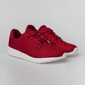 Runner Trainers Red