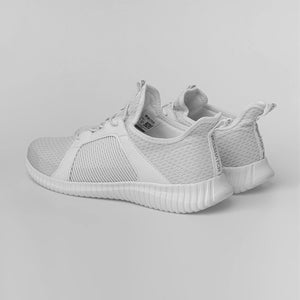 Eltanin Trainers White
