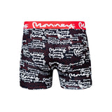 Limpopo Boxers 3Pk Assorted Underwear